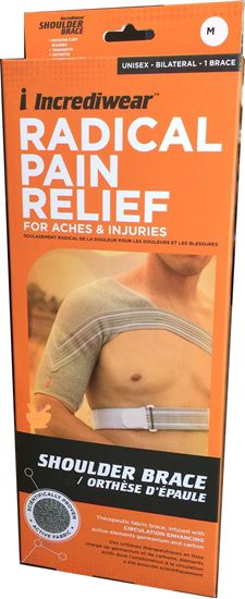 Incrediwear Radical Pain Relief for Aches & Injuries