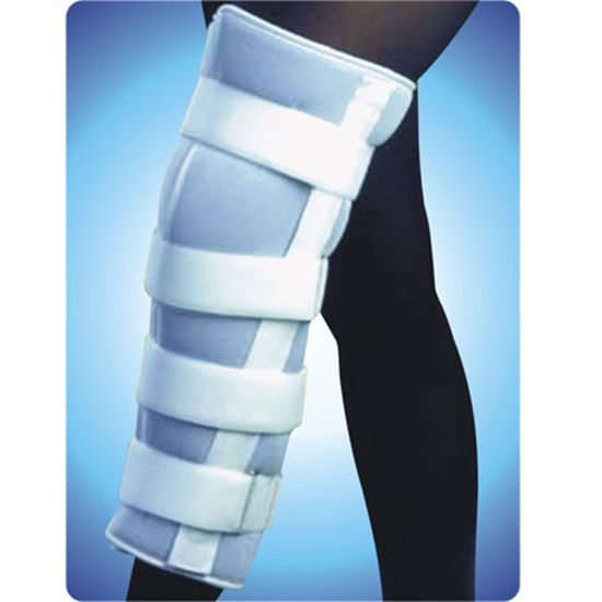 "16"" Knee Immobilizer"