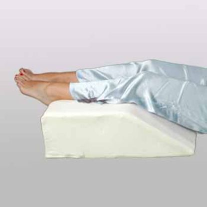 "6"" Memory Foam Leg Wedge"