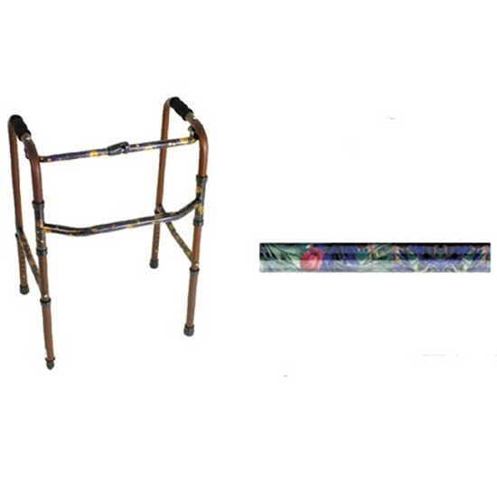 Designer Folding Walker - Canterbury