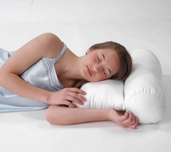 Neck Roll Pillow