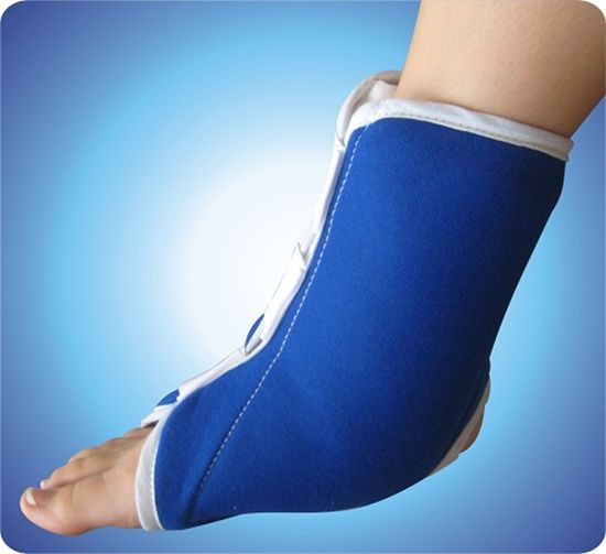 ThermaPress Ankle Wrap