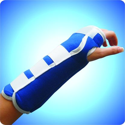 ThermaPress Wrist and Forearm Wrap